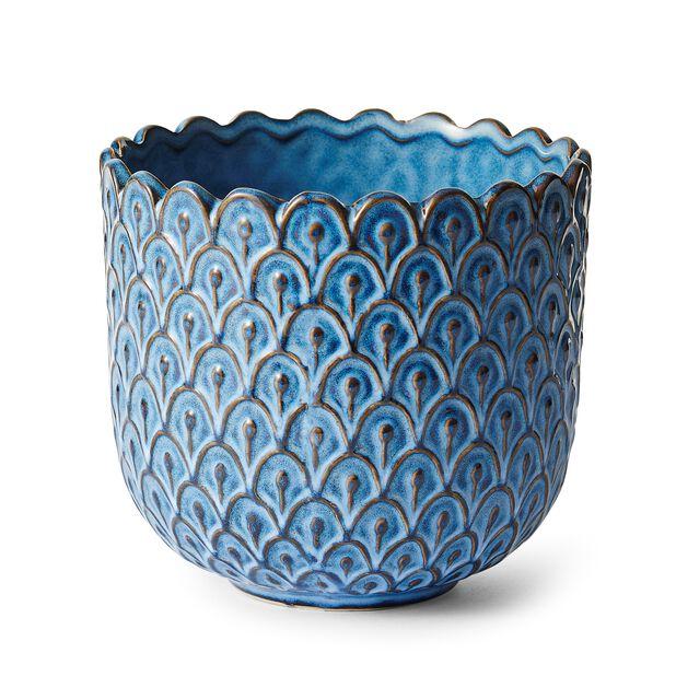 Ruukku Victoria, Ø15 cm, Sininen
