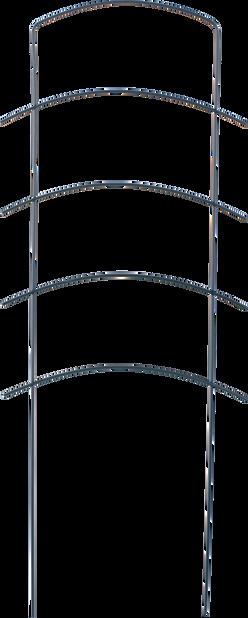 Säleikkö Ortus, Korkeus 58 cm, Vihreä