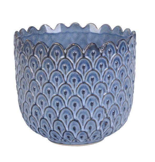 Ruukku Victoria, Ø17.5 cm, Sininen