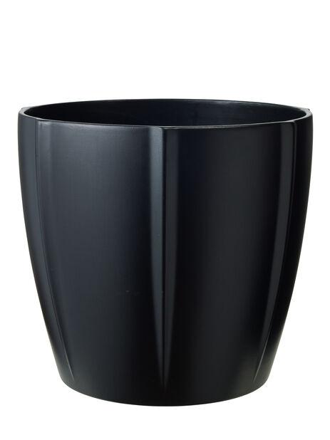 Ruukku Justin , Ø29 cm, Musta