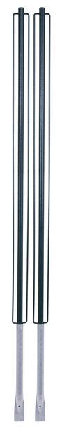 Kompostiliitin 2-p, Korkeus 120 cm, Vihreä
