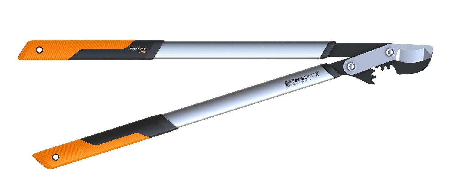 Raivaussakset LX98 Fiskars, Pituus 85 cm