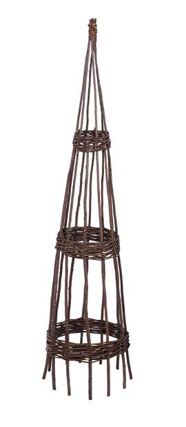 Pajutuki, Korkeus 150 cm, Ruskea
