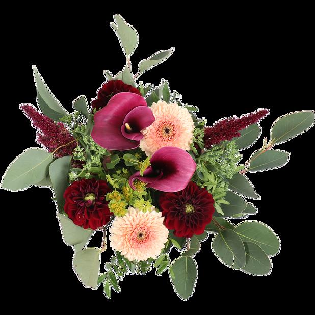 Kimppu Maria, Korkeus 38 cm, Useita värejä