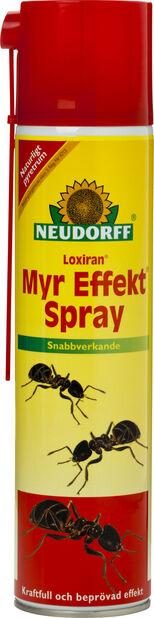 Loxiran Muurahaisspray, 400 ml