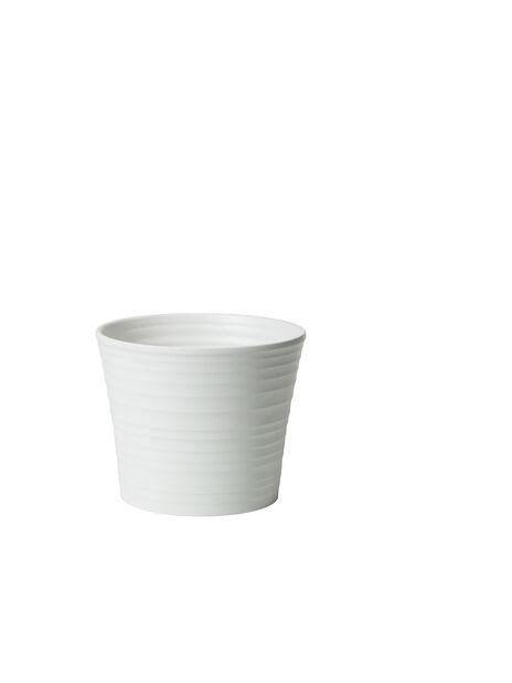 Ruukku Nellie, Ø15 cm, Valkoinen