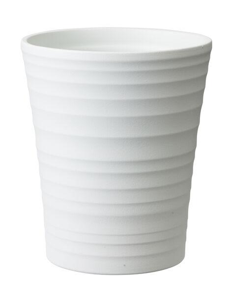 Ruukku Nellie , Ø13 cm, Valkoinen
