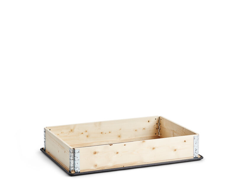 Istutuslaatikko 80X120cm