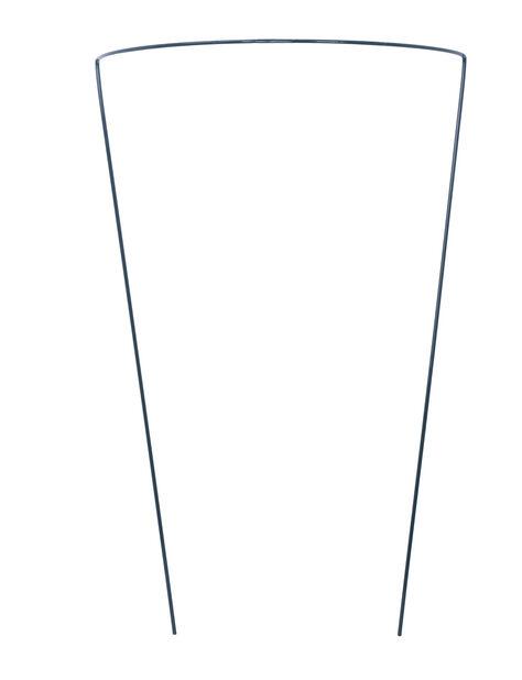 Kasvituki puoliympyrä , Korkeus 70 cm, Vihreä