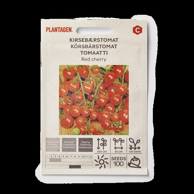 Tomaatti 'Red cherry'