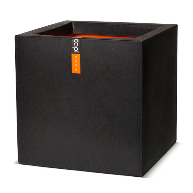 Ruuku Capi, Leveys 50 cm, Musta