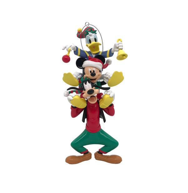 Joulukoriste Disney, Korkeus 8 cm, Monivärinen