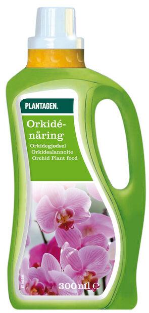 Orkidearavinne, 500 ml, Monivärinen