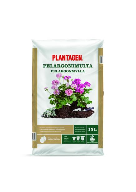 Pelargonimulta 15 L