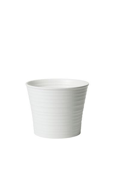 Ruukku Nellie, Ø17 cm, Valkoinen