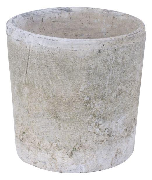 Ruukku Clay, Ø14 cm, Harmaa