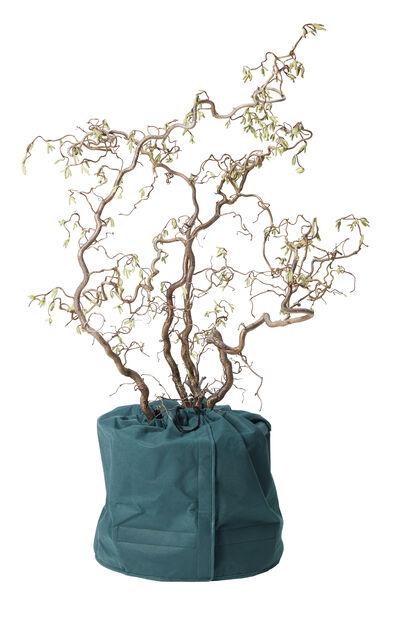 Ruukkusuoja L, Korkeus 50 cm, Vihreä