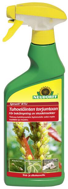 Tuhohyönteisten torjunta aine Spruzit, 500 ml