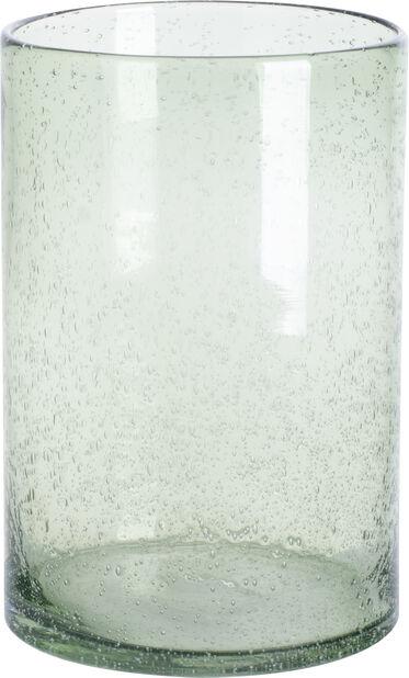 Maljakko Bubble 18 cm vihreä