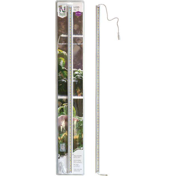 Kasvivalaisin LED No.2 85cm 23W, Pituus 85 cm