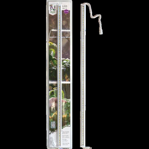 Kasvivalaisin LED No.2, Pituus 85 cm
