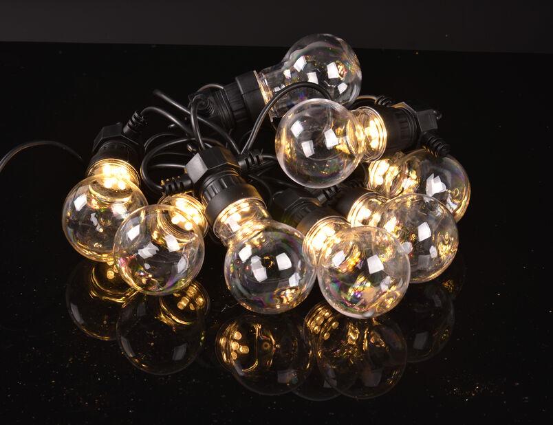 Filippa valoketju 10 lamppua
