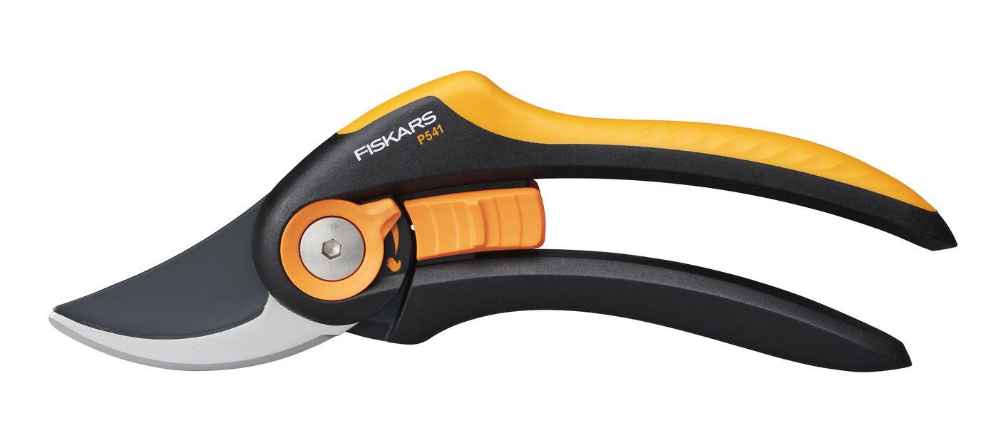 Oksasakset P541 Fiskars, Pituus 10.8 cm, Oranssi