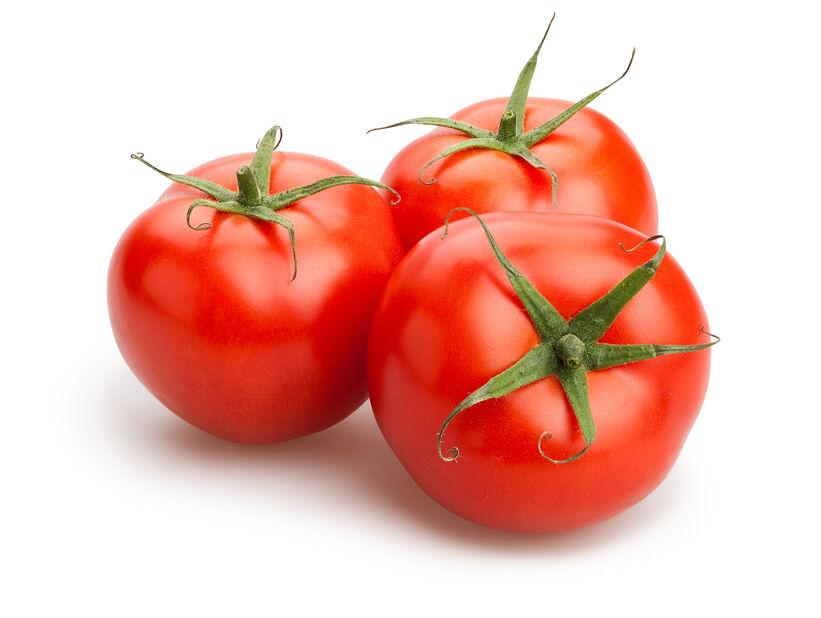 Tomaatti 'Gemini' , Ø10.5 cm, Punainen