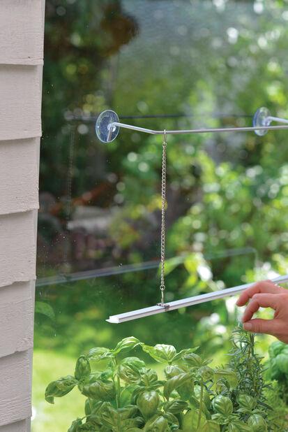 Kasvivalaisin LED No.1, Pituus 60 cm