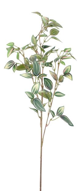 Alokasian oksa tekokasvi, Korkeus 76 cm, Vihreä