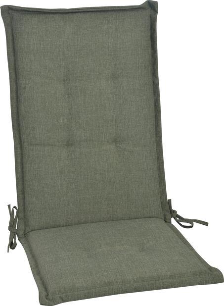 Tyyny Linwood, Pituus 118 cm, Vihreä