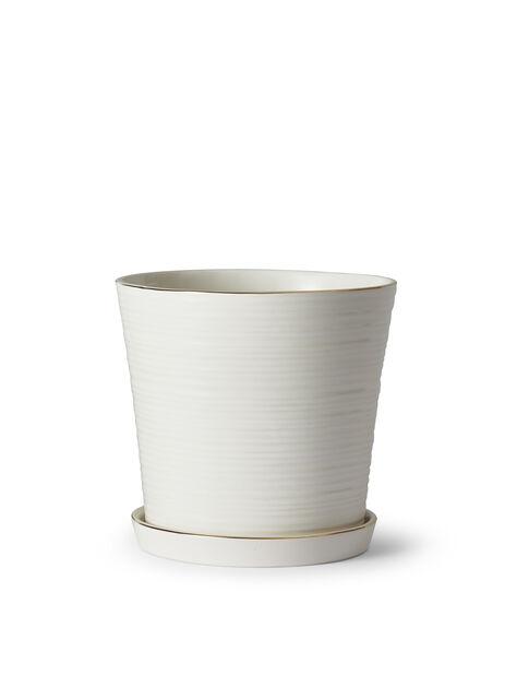 Ruukku Engla, Ø18 cm, Valkoinen