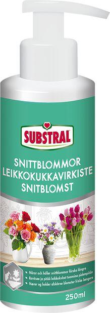 Substral leikkokukkavirkiste , 250 ml