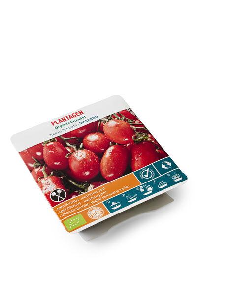 Kylvösetti Luomu Tomaatti