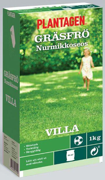 Nurmikonsiemen Villa , 1 kg