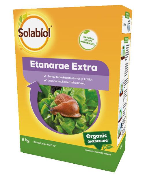 Etanarae Extra Solabiol , 2 kg