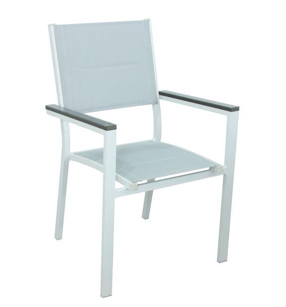 Tuoli Dover, Leveys 58 cm, Valkoinen