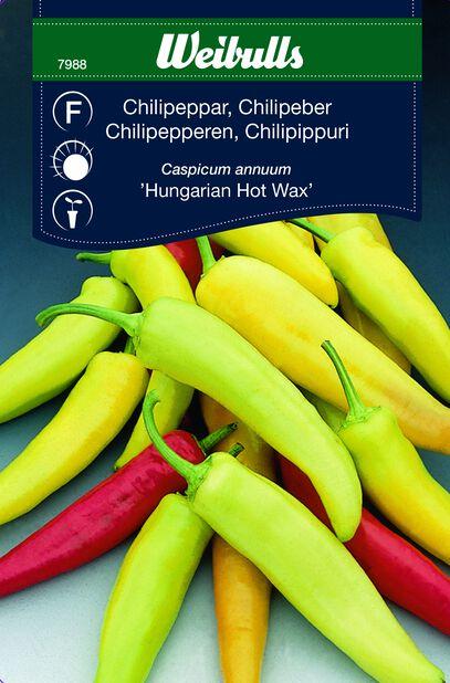 Chili 'Hungarian'