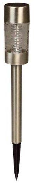 Aurinkokennovalaisin Altea, Korkeus 39 cm, Hopea