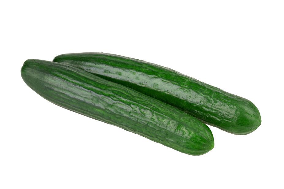 Kurkku 'Femspot', Ø10.5 cm, Vihreä