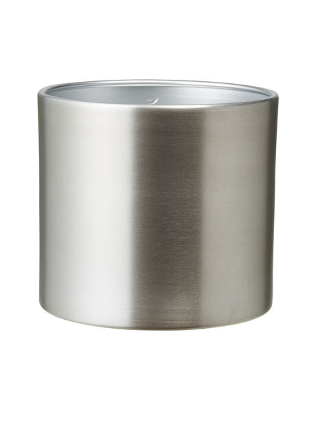 Ruukku Colin 13,5 cm, hopea