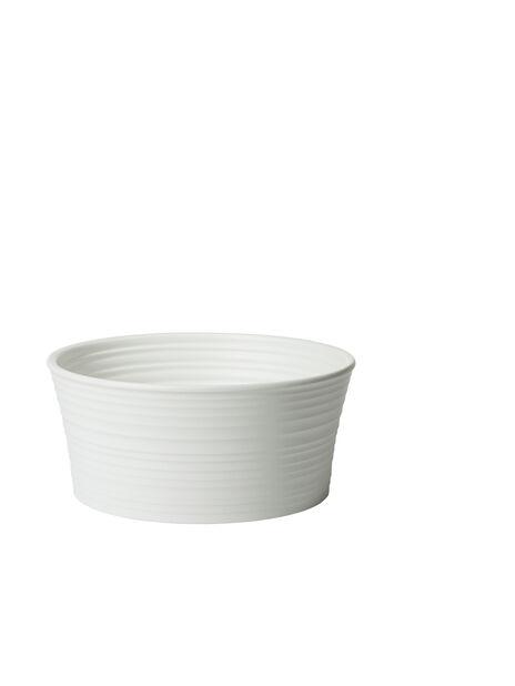 Kulho Nellie, Ø22 cm, Valkoinen