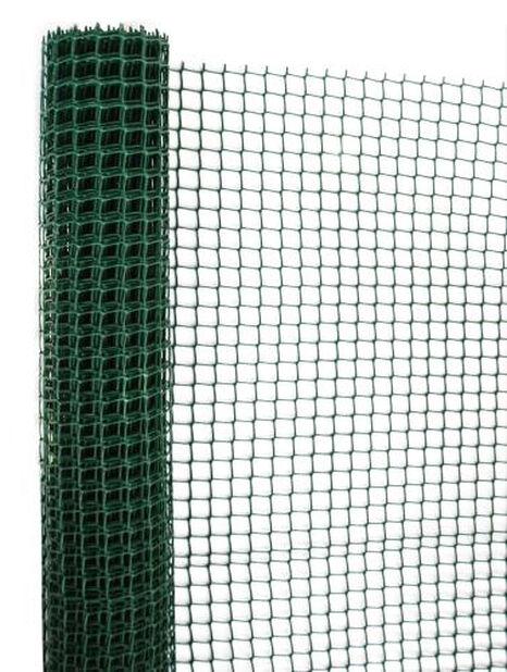 Köynnösverkko, Pituus 250 cm, Vihreä