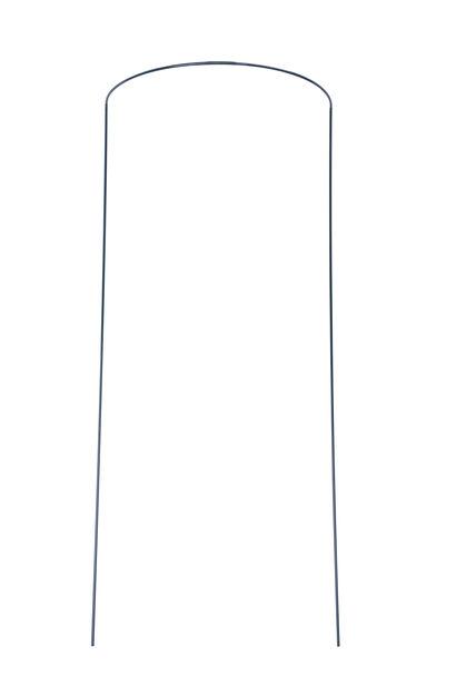 Kasvituki puoliympyrä , Korkeus 100 cm, Vihreä
