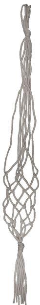 Naruamppeli, Pituus 80 cm, Luonnonvalkoinen