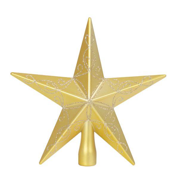 Latvatähti Gina, Korkeus 20 cm, Kulta