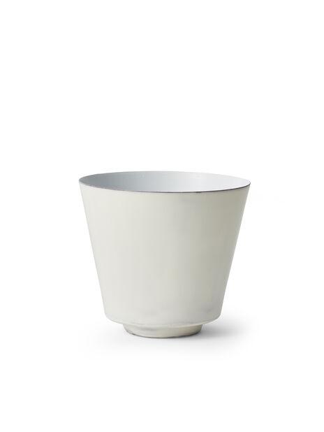 Ruukku Kim, Ø14 cm, Valkoinen