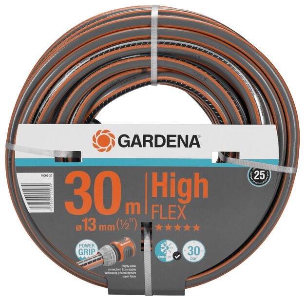 Letku Skin Tech Gardena, Pituus 30 m