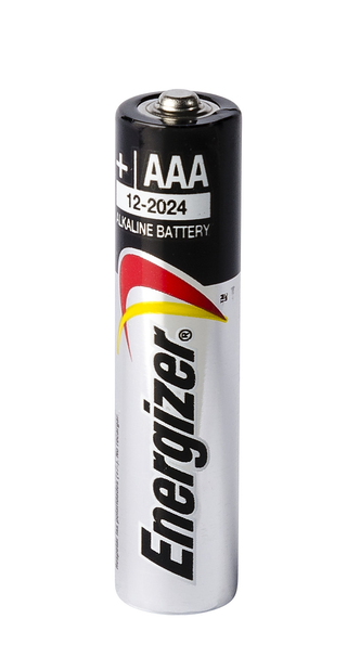 ENERGIZER BATTERY MAX AAA/LR03 4P