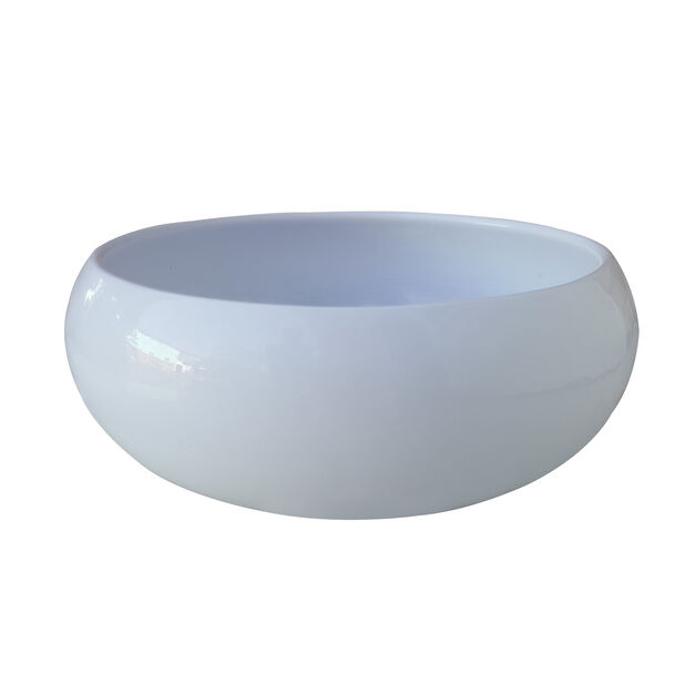 Kulho Corinne , Ø28 cm, Valkoinen